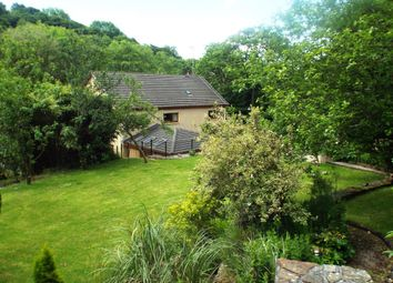 Thumbnail 4 bed detached house for sale in Graig, Burry Port