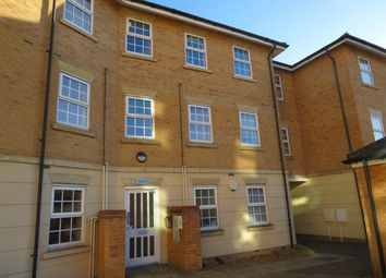 Thumbnail 1 bed flat to rent in Johnson Court, Northampton