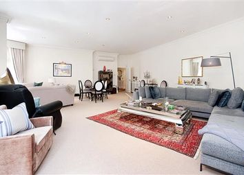 Thumbnail 3 bed flat to rent in Hans Crescent, Knightsbridge, Sw1.