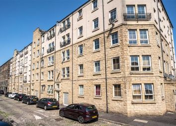 Thumbnail 2 bed flat for sale in Mitchell Street, Edinburgh