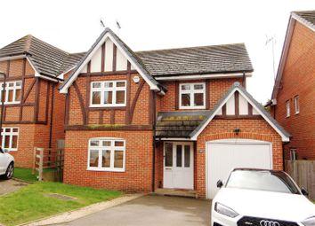 5 bed detached house for sale in Anthorne Close, Potters Bar EN6