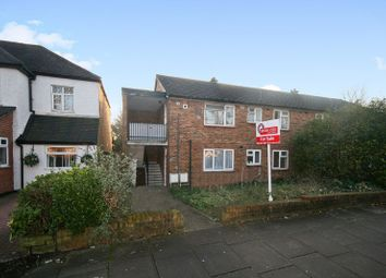 Thumbnail 2 bed maisonette for sale in Whitton Avenue East, Greenford