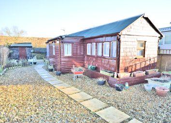 Thumbnail 1 bedroom detached bungalow for sale in Shepherds Port Road, Snettisham, King's Lynn