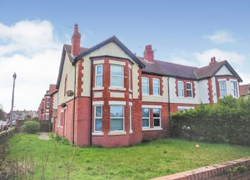 Thumbnail 3 bed flat for sale in Birkenhead Road, Meols, Wirral