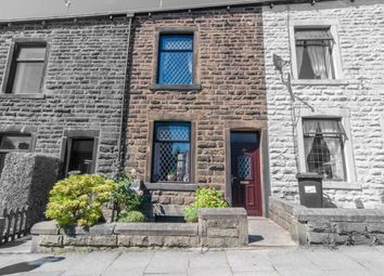 Thumbnail 2 bed property for sale in Woodcroft Street, Rossendale