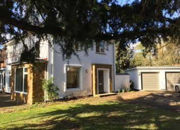 Thumbnail 3 bed detached house to rent in Park Grove, Chalfont St. Giles