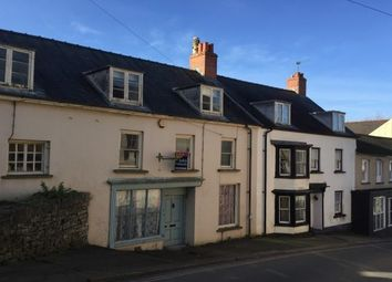 Thumbnail 4 bed property to rent in Tower Hill, Haverfordwest