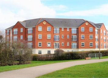Thumbnail 1 bed flat for sale in Birkby Close, Leicester