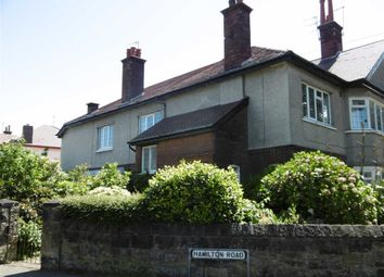 Thumbnail 3 bedroom flat for sale in Hamilton Road, Wallasey, Wirral