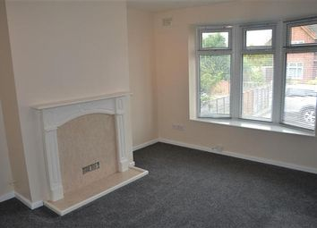 Thumbnail 3 bed semi-detached house to rent in Drayton Street, Alumwell, Walsall