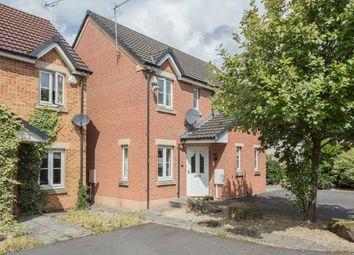 Thumbnail 2 bedroom semi-detached house for sale in Kiwi Drive, Alvaston, Derby