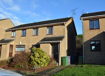 Thumbnail Flat for sale in Howth Drive, Anniesland, Glasgow