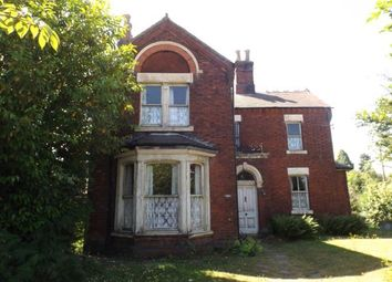 Thumbnail 3 bed semi-detached house for sale in Sandbach Road North, Alsager, Cheshire