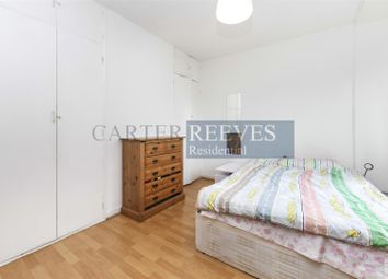 Thumbnail 4 bed flat to rent in Percival Street, London