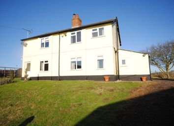 Thumbnail 3 bed detached house to rent in Hay Street, Braughing, Braughing