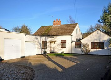 Thumbnail 4 bed detached house for sale in Prestbury, Cheltenham, Gloucestershire