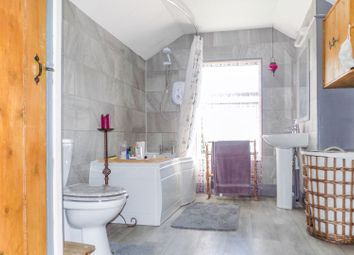 Thumbnail 2 bedroom terraced house for sale in Lewes Road, Newhaven