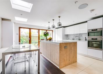 Thumbnail 5 bed detached house for sale in Longbeach Road, London