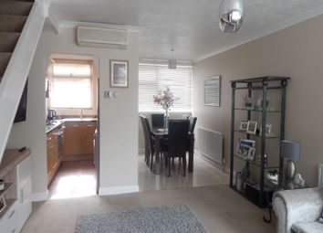 Thumbnail 2 bed terraced house to rent in Craybury End, London