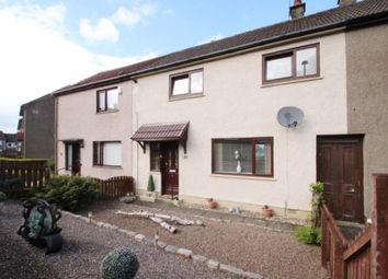 Thumbnail 3 bed terraced house for sale in Hollows Crescent, Paisley, Renfrewshire
