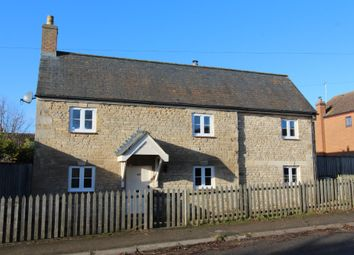 Thumbnail 4 bed detached house for sale in Pickworth Road, Great Casterton, Stamford
