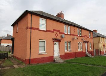 Thumbnail 1 bed flat to rent in Sempie Street, Hamilton, South Lanarkshire