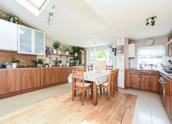Thumbnail 3 bed flat for sale in Knights Hill, West Norwood
