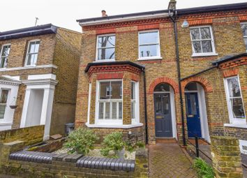 4 bed semi-detached house for sale in South Western Road, St Margarets, Twickenham TW1
