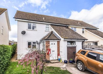 Thumbnail 3 bed semi-detached house for sale in Hay On Wye/Hereford, Preston On Wye