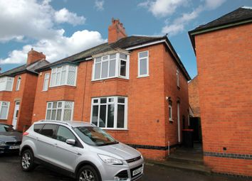 Thumbnail 2 bed semi-detached house to rent in Stanley Road, Atherstone