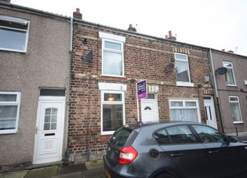 Thumbnail 2 bed terraced house to rent in Errington Street, Brotton, Saltburn-By-The-Sea