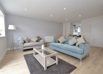 Thumbnail 3 bedroom terraced house for sale in Charlton Park, Brentry, Bristol