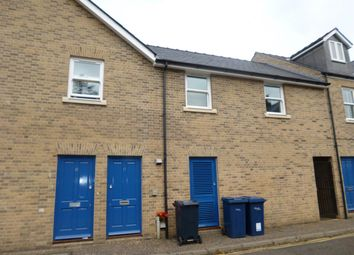 Thumbnail 1 bed property to rent in Blossom Street, Cambridge