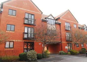 2 bed maisonette for sale in Meredith Court, Canada Way, Bristol BS1
