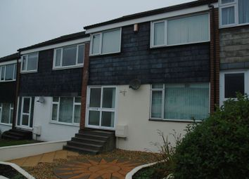 Thumbnail 3 bed terraced house to rent in Bowhays Walk, Plymouth