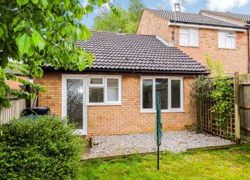 Thumbnail 2 bed bungalow for sale in York Close, Towcester