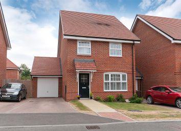 Thumbnail 4 bed detached house for sale in The Bartons, Staplehurst, Tonbridge