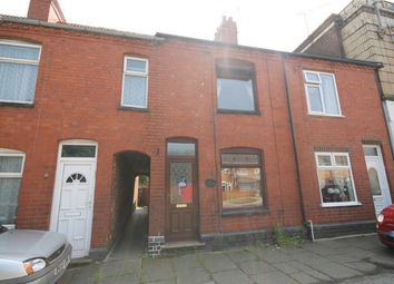 Thumbnail 2 bedroom terraced house for sale in Arbury Road, Nuneaton, Warwickshire