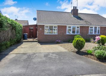 Thumbnail 2 bed semi-detached bungalow for sale in Alton Park Mews, Beeford, Driffield