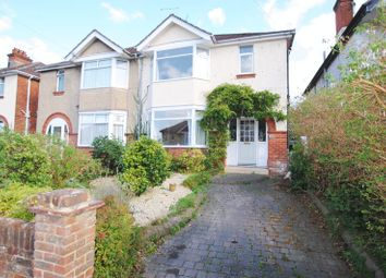 Thumbnail 3 bedroom semi-detached house to rent in Dimond Road, Southampton