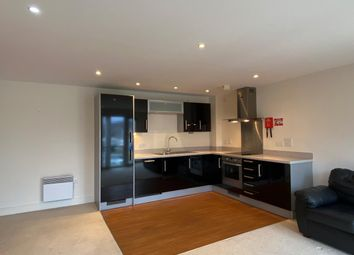 Thumbnail 2 bed detached house to rent in Trawler Road, Maritime Quarter, Swansea