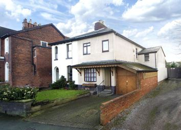 Thumbnail 4 bed semi-detached house for sale in Stubbs Road, Penn Fields, Wolverhampton