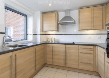 Thumbnail 1 bed flat for sale in Embassy Court, Shotfield, Wallington