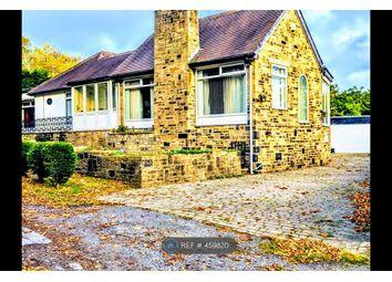 Thumbnail 3 bed bungalow to rent in Rawdon Drive, Rawdon, Leeds