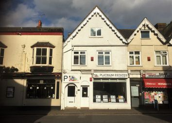 Thumbnail Retail premises to let in Brighton Road, Crawley