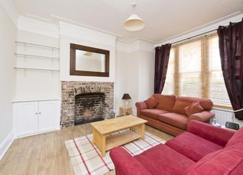 Thumbnail 2 bed maisonette to rent in Yukon Road, London