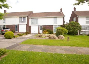 Thumbnail 3 bed semi-detached house for sale in Plymouth, Devon, England