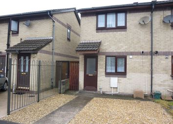 Thumbnail 2 bed end terrace house for sale in Eagle Mews, Port Talbot, Neath Port Talbot.