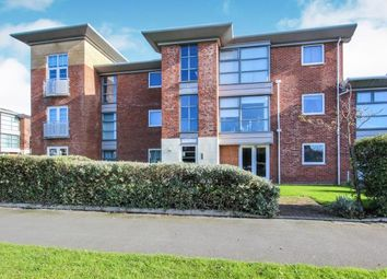 2 bed flat for sale in Margaret Court, King Edward Avenue, Lytham St. Annes, Lancashire FY8