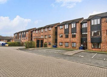 Thumbnail 2 bed flat for sale in Woottons Court, Stoney Croft, Cannock